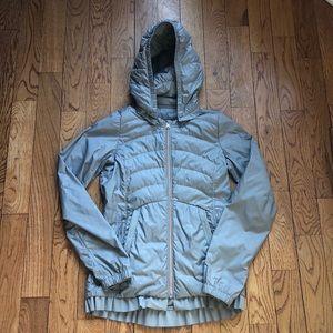 Lululemon spring fling jacket